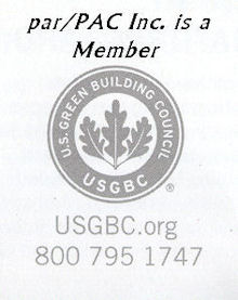 Green Builder Council Membership Logo