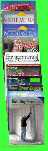 Eco Friendly Journal Magazines